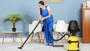 takarítás, ipari takarítás